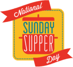 National Sunday Supper Day is January 10