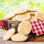 Classic Sugar Cookies in The Cookie Jar