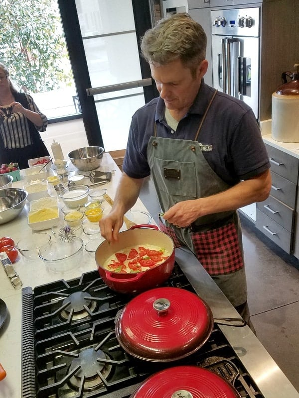 #CookingWithCabot VIP Event Recap #SundaySupper