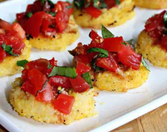 Easy Creative Tapas Recipes #SundaySupper