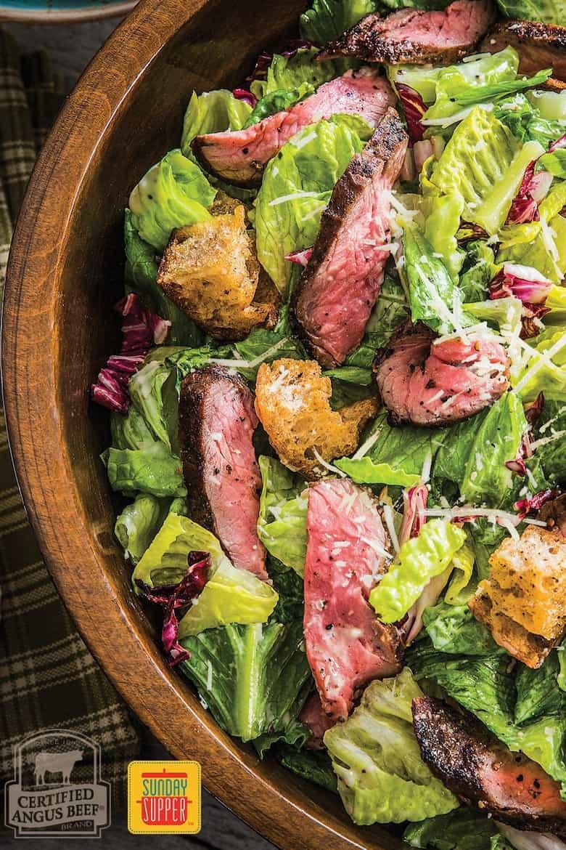 Holiday Salad Recipes #SundaySupper