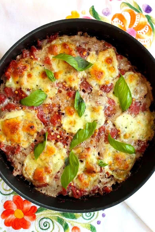 Sunday Supper Recipes #SundaySupper