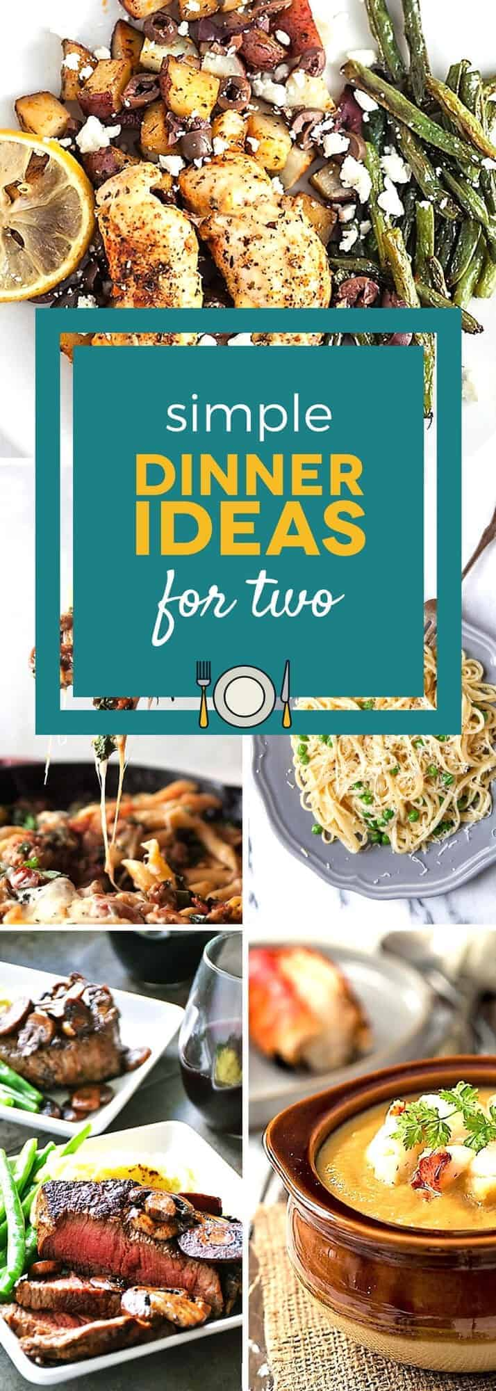 Simple Dinner Ideas For Two Sundaysupper Sunday Supper Movement