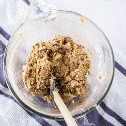 Gluten Free Oatmeal Raisin Cookies