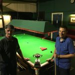Snooker Club Championships