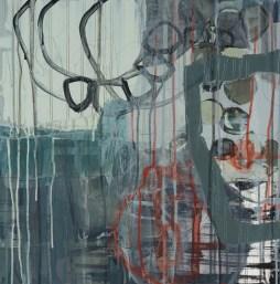 Joan Doerr, Terracotta Twist - £900