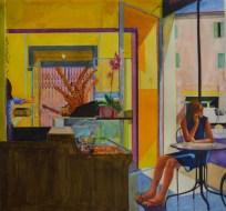 Gethin Evans, Galeteria, Florence - £7000