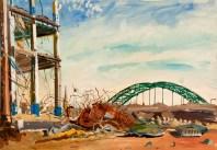 Robery Soden, Rebuilding Sunderland