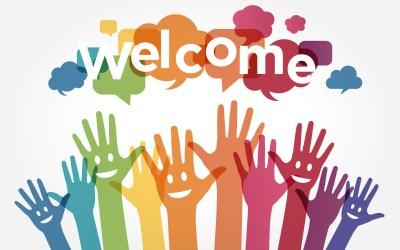 "Welcome to ""Kulturverein"" Sunday Writers' Club"