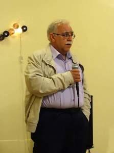 Ilias Kandilas