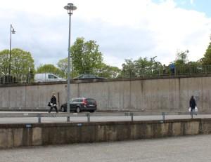 Graffiti Marabouparken 2