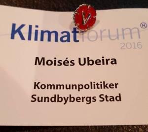 Klimatforum 4