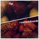 Marokkansk snack