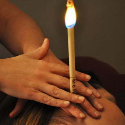 Gift Voucher - Hopi Ear Candle