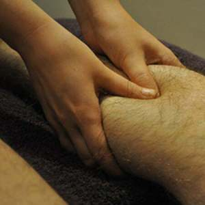 Gift Voucher for a Sports Massage