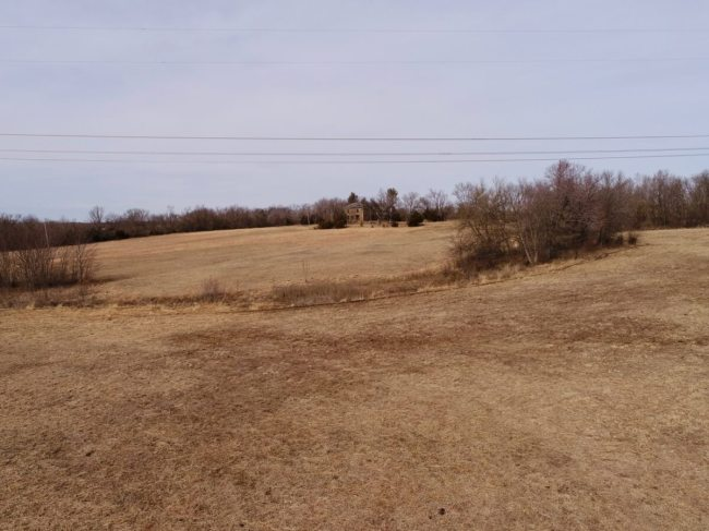 Greenwood County Land For Sale-Limestone House & Pasture