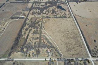 Land For Sale, Andover Kansas Area
