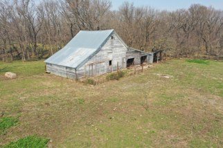 Greenwood County Ranch Land For Sale