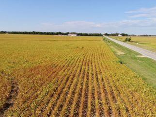 Prime Development Land, Benton Kansas