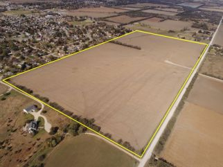 80 Acres Rose Hill Land For Sale