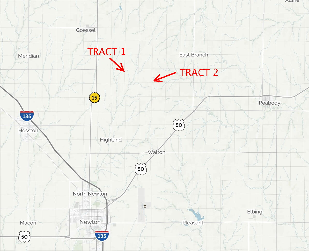 Marion County Tillable Land For Sale