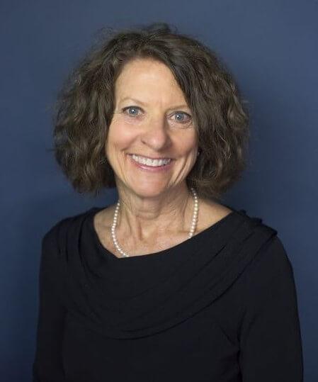Susan Sundgren Worrell