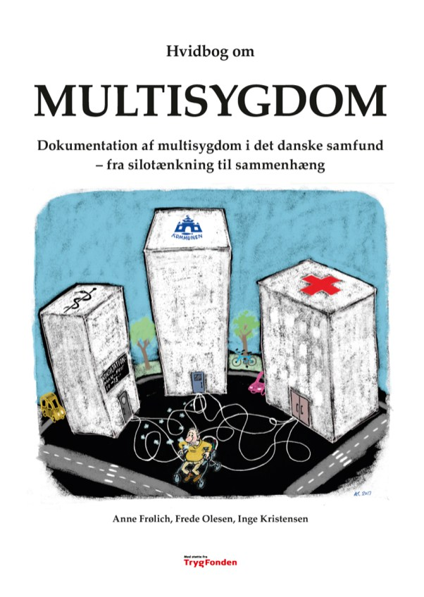 Hvidbog om Multisygdom