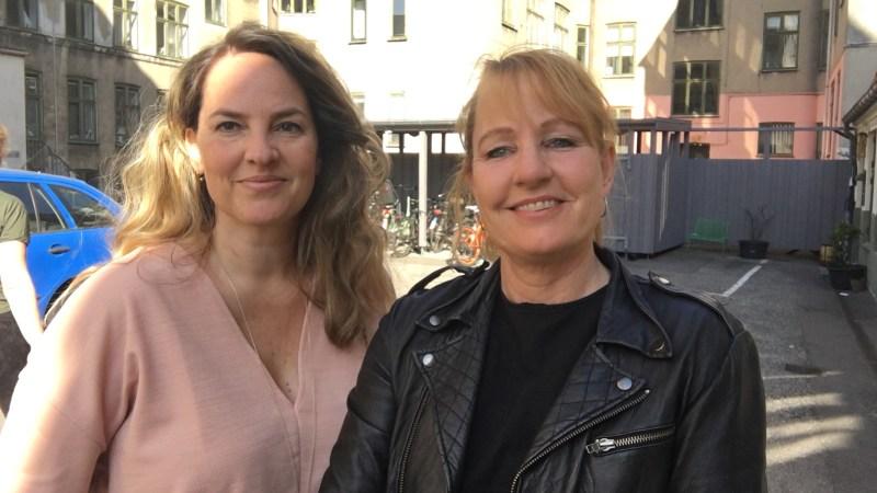 Mød fremtidsforsker Anne Skare i podcasten Sundhedsvisioner den 31. maj