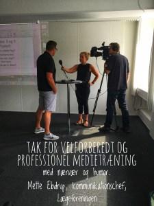 professionel_velforberedt_medietraening