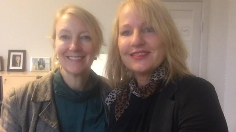 #23 Tag imod udfordringer og ha' fokus på det som virker – interview med Inge Kristensen, Dansk Selskab for Patientsikkerhed