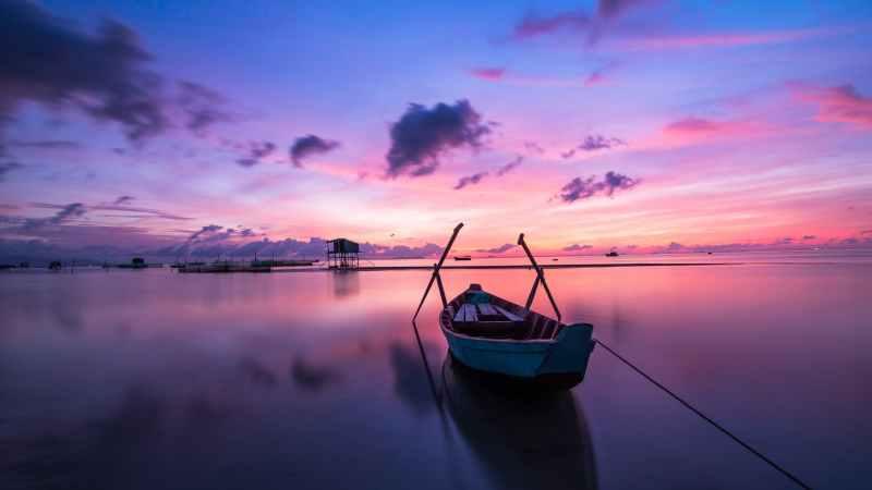 Patienter med mange diagnoser sejler i egen flosset skonnertpå oprørt vand