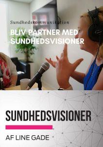 Bliv partner med Sundhedsvisioner
