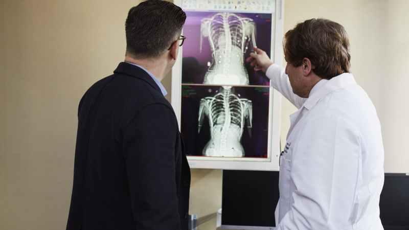 Læger fra to sektorer mødes og deler viden om hjertepatienter