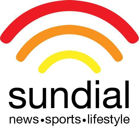 The Sundial Logo: News, Sports, Lifestyle