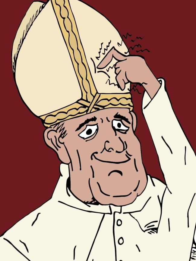 Illustration by Thomas Gallegos / Culture Clash editor