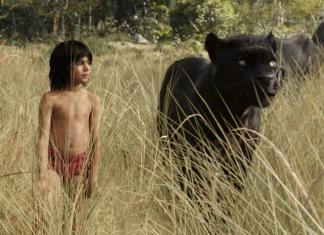 Image from 'The Jungle Book'