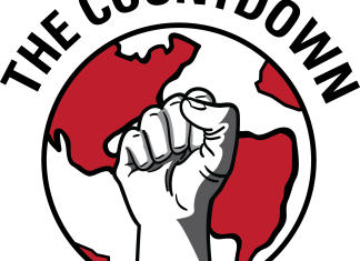 the countdown logo