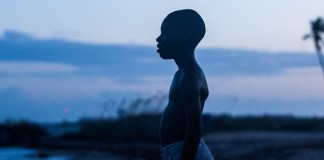 "Actor Jaden Piner pictured in the movie ""Moonlight"""