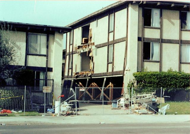 Old Northridge Meadows Apartments