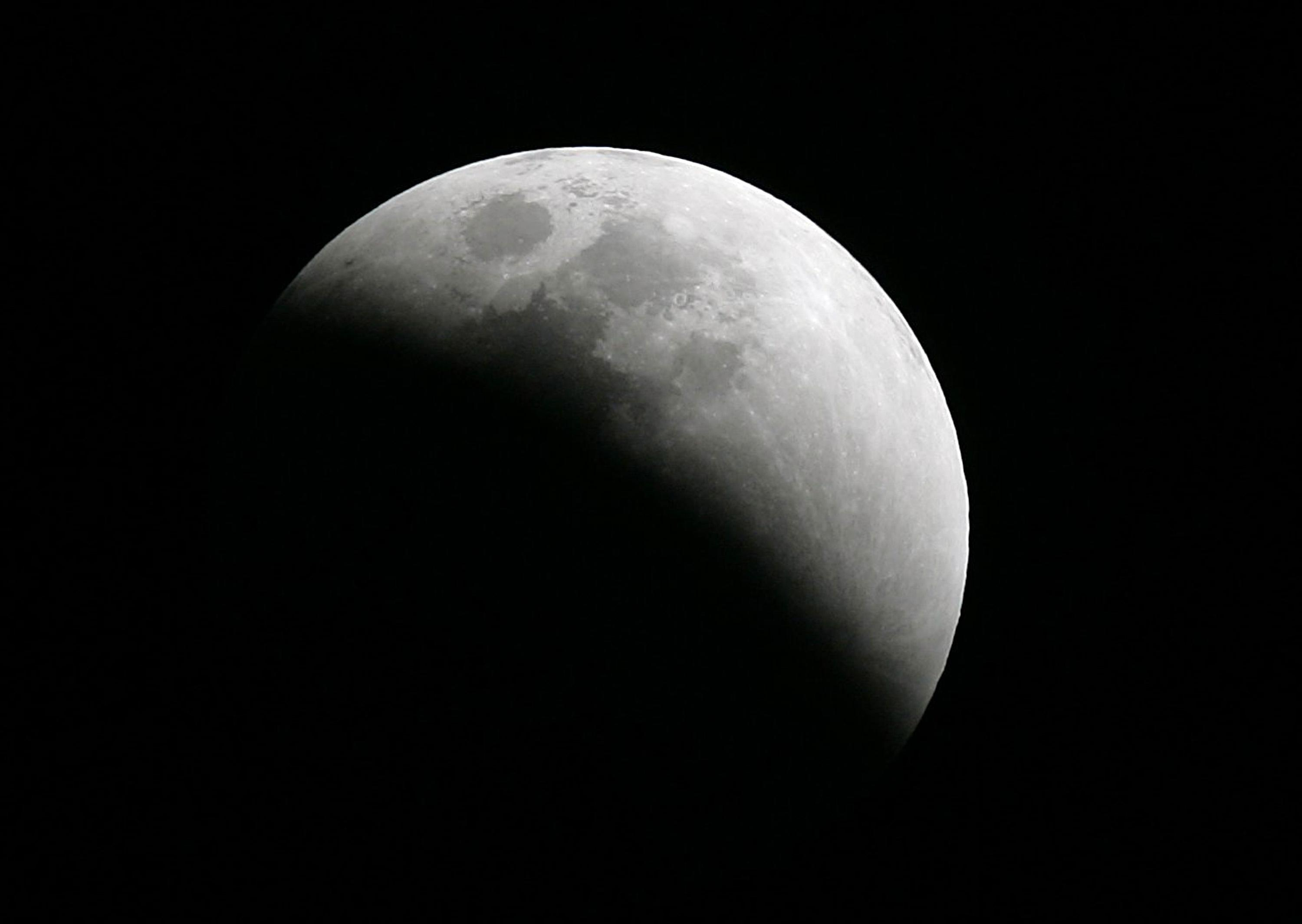 2017's first eclipse on Saturday, can be viewed from India