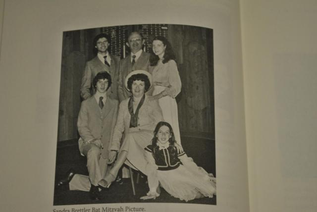 Brettler's Family