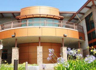 csun police station pictured