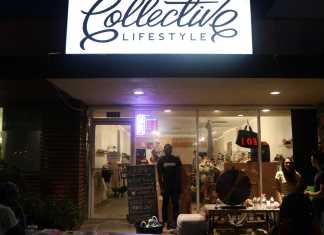Photo shows exterior of collective lifestyle