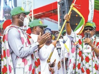 PDP zonal congress