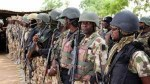 Soldiers on peace mission kidnapped in Benue •Troops launch manhunt for abductors