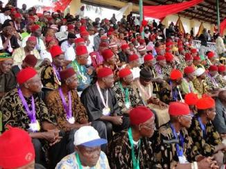 My Igbo brothers, before it is too late; By Hassan Gimba