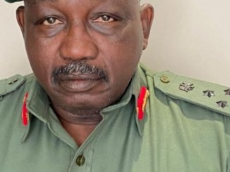 Nigerian Army probes alleged killing of fruit seller by personnel