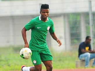 """""""What God Cannot Do Does Not Exist"""" - Nigerian Footballer, Mikel Agu, Says As He Becomes A Portuguese Citizen"""