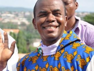 Mbaka's Followers Desecrated Our Holy Altar - Catholic Bishop Calls For Atonement & Prayers