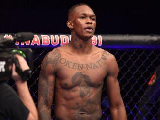 UFC: Nigeria's Israel Adesanya Emerges Top Earner